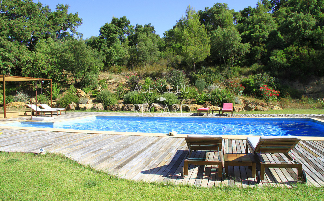 Mas provencal a vendre piscine 10 chambres chambres - Chambre d hote piscine chauffee ...