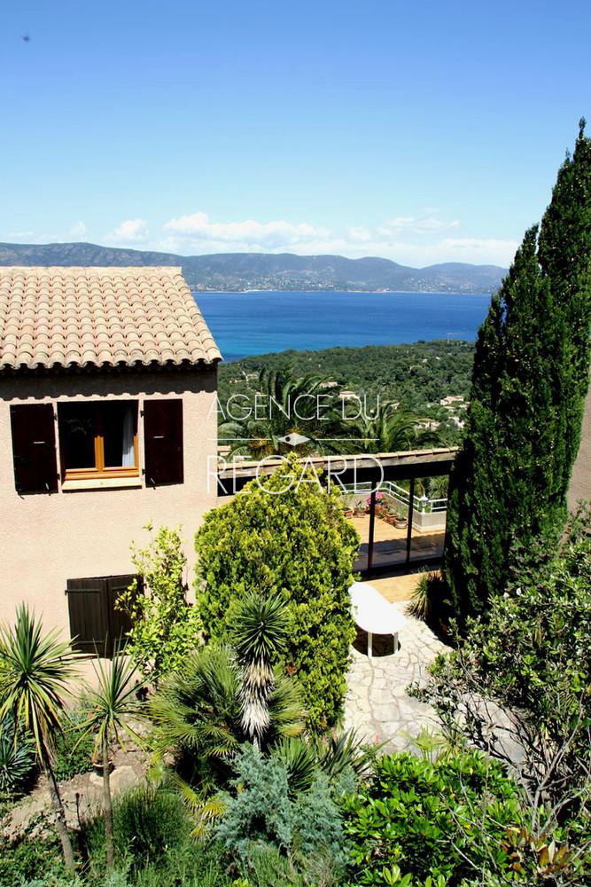 Achat vendre maison villa var sud domaine priv cap for Achat maison sud est