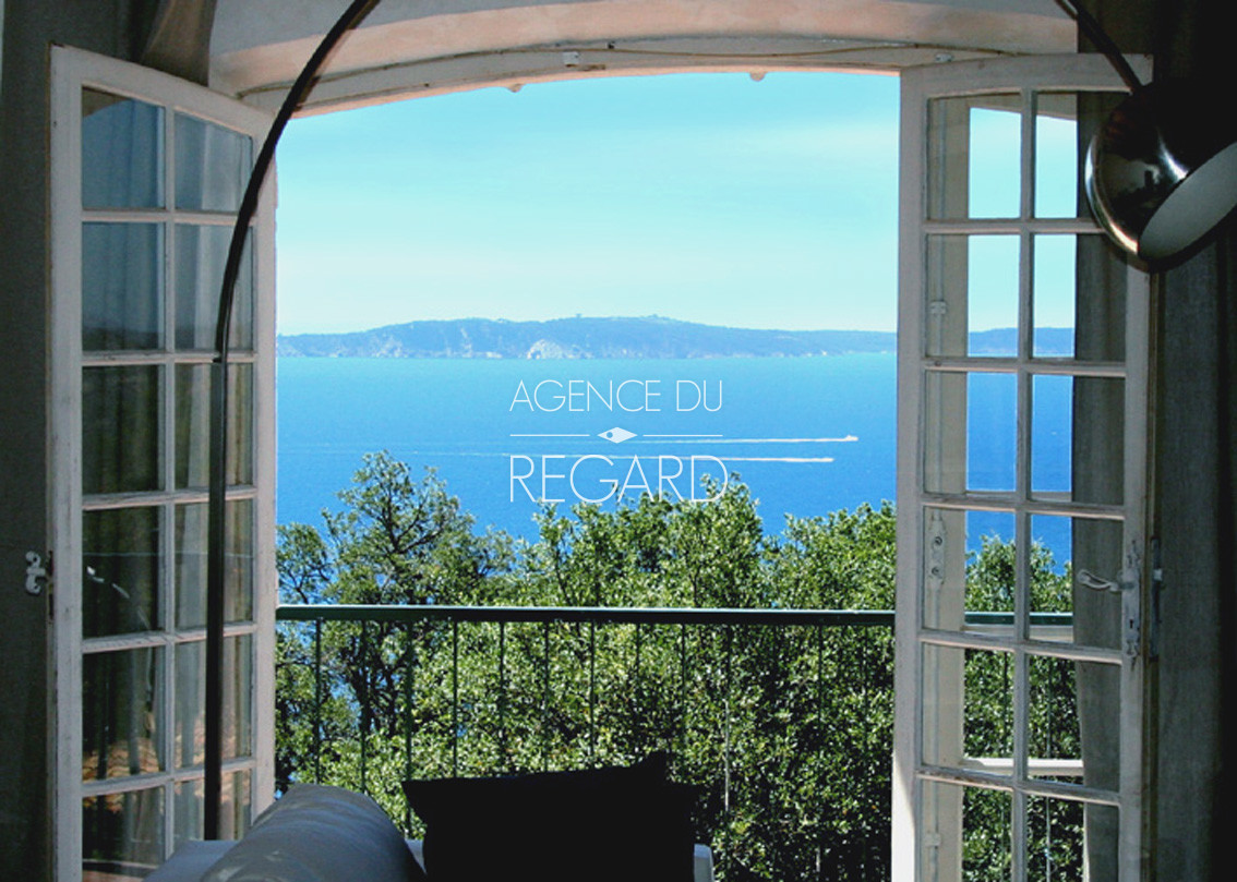 Vendre achat villa propri t maison rayol canadel for Achat maison bretagne vue mer