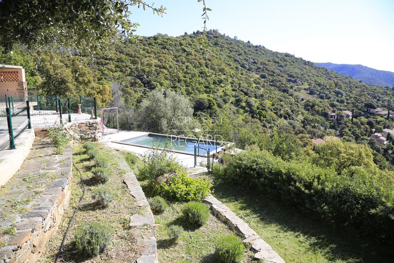 Propri t a bormes les mimosas vue mer panoramique villa for Camping borme les mimosas avec piscine