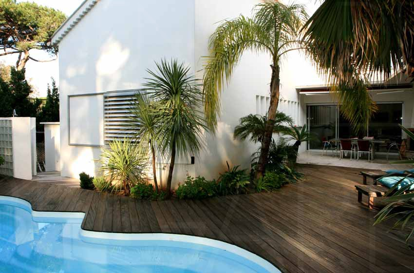Maison a vendre hyeres avie home for Jardin villa contemporaine