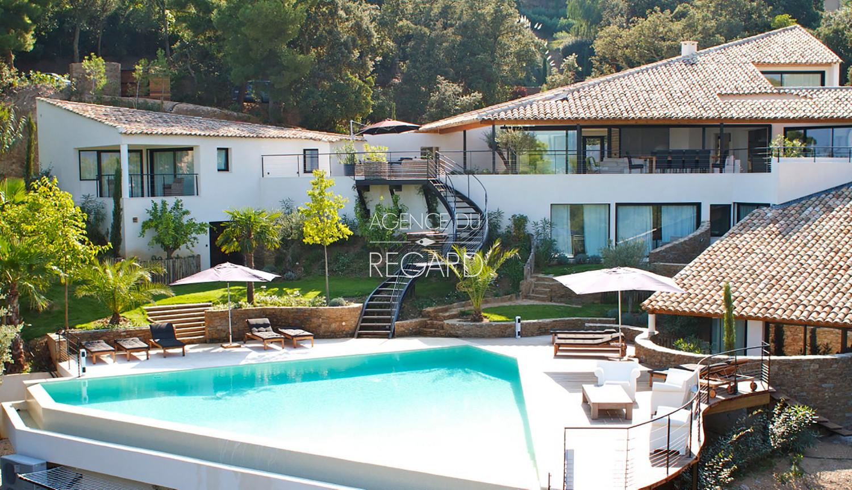Cap Benat Villa A Louer