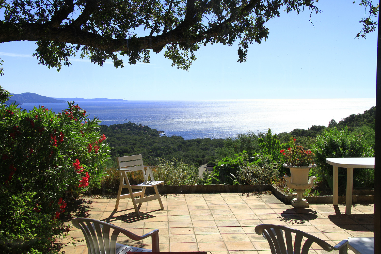 Villa Sanary Vue Mer